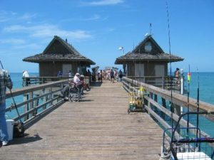 About Naples FL, Naples' Pier