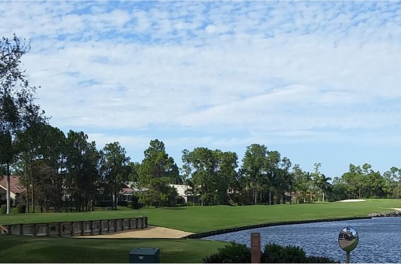 The Golf Course at Countryside Golf and Country Club, Naples FL