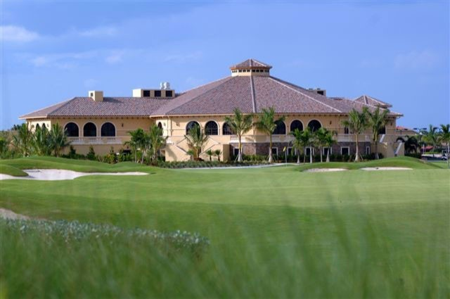 Club House at Heritage Bay, Naples