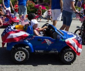 Naples Events the Fourth fo July Parade