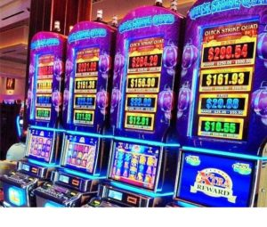 Seminole Casino Slots