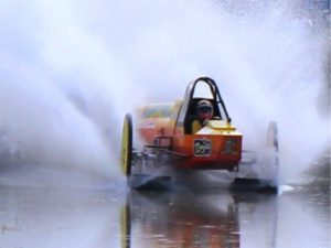 Swamp Buggy Races, one of many original Naples Events