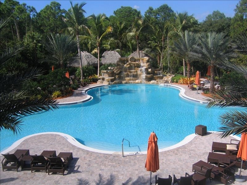Ole' Resort Pool
