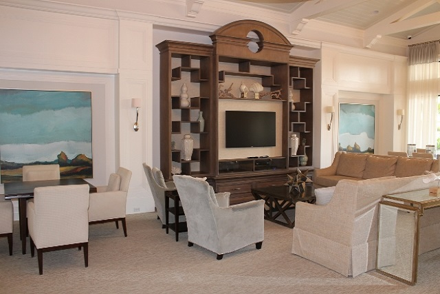 Riverstone Clubhouse, Naples FL