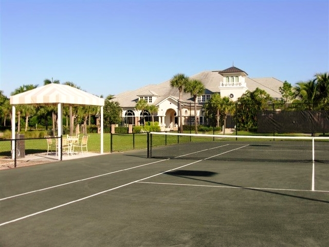 Fiddler's Creek Tennis