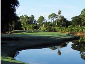 The Golf Course at Foxfire Country Club, Naples FL