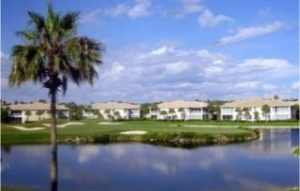 Naples Lakes Golf & Country Club Golf Course View, Naples FL
