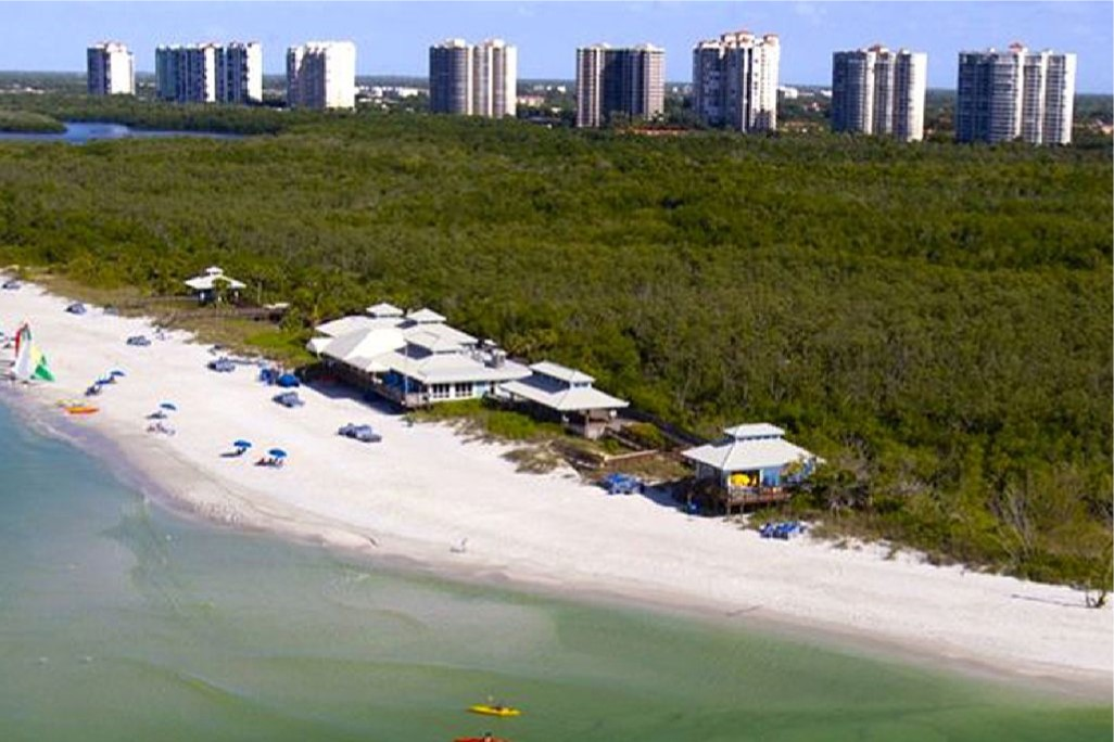 High Rises at Pelican Bay, Naples, FL