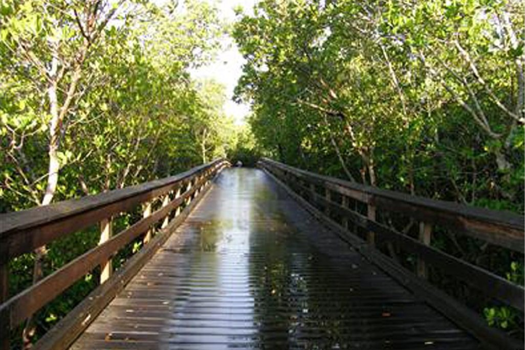 The Boardwalk at Pelican Bay, Naples FL