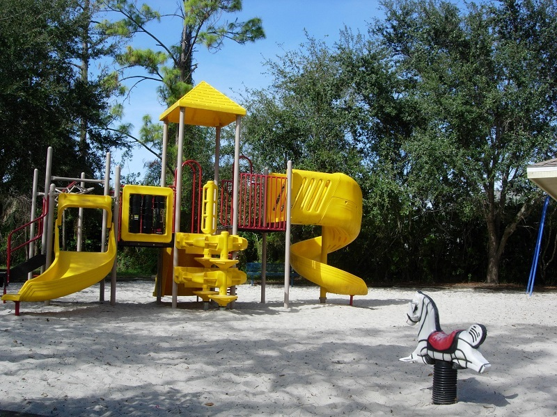 Briarwood Childresns Play Area