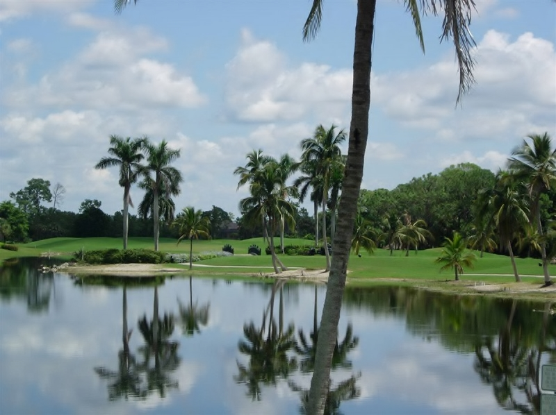 Lely Resort Naples Fl Golf