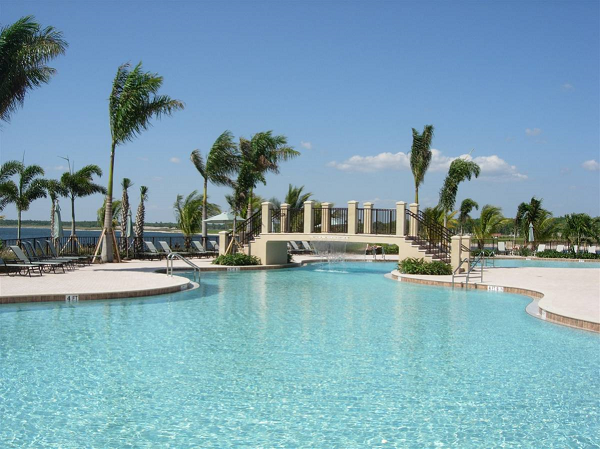 The Quarry, Naples FL Lake Lodge Resort Pool