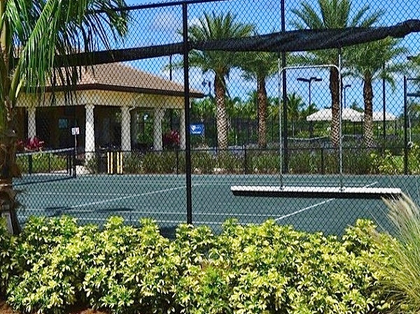 The Quarry, Naples FL Tennis