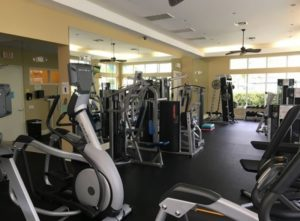 Bridgewater Bay Fitness Center