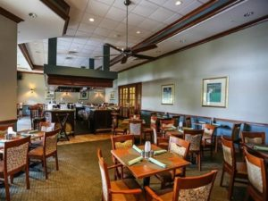 Forest Glen Grill Room