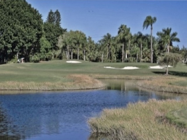 Mls Listings And The Community Profile For Imperial Golf