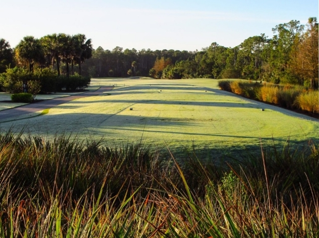 Naples Heritage Golf