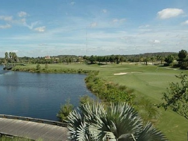 Palmira Golf Course