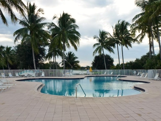 Village Walk Resort Pool