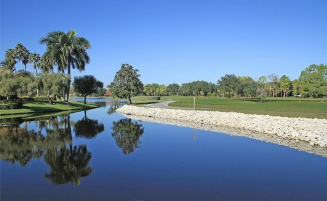 Quail Creek Golf and Lake View