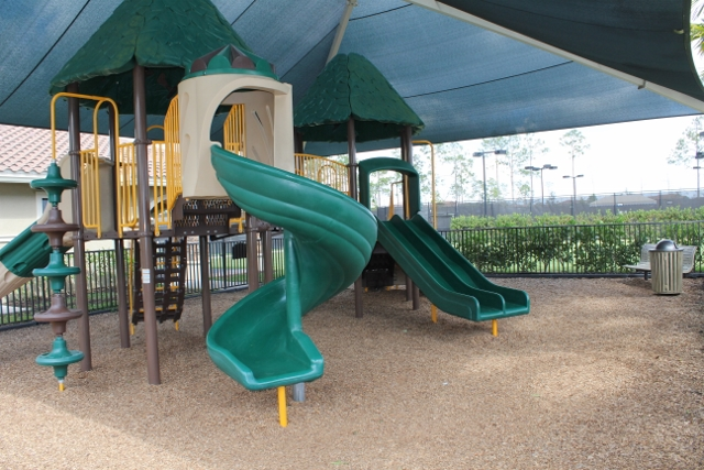 Riverstone Children's Playground, Naples FL