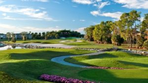 Golf Course Directory - Lely Classics Golf Course