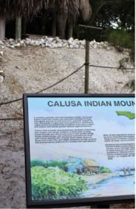Collier County Museum Calusa Indian Mound