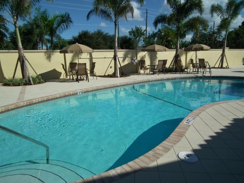 Quail Creek Village Pool
