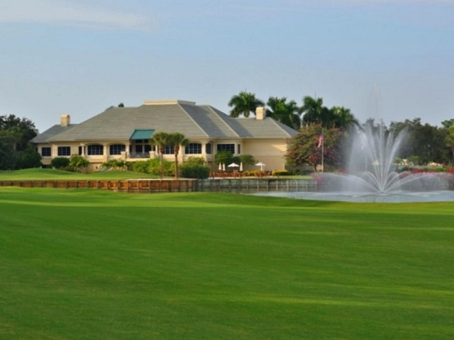 Stonebridge Golf Course & Club House