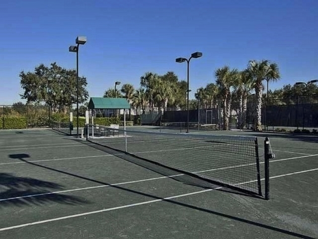 Stonebridge Country Club Club Tennis
