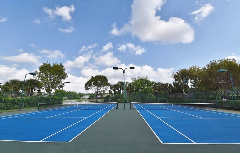 Indigo Lakes Tennis