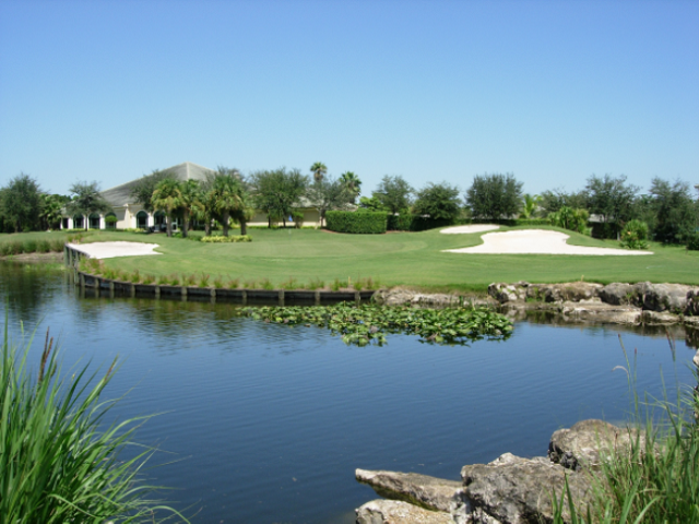 Naples Golf Communites, Cypress Woods