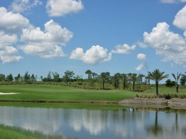 Naples Golf Communities, The Quarry