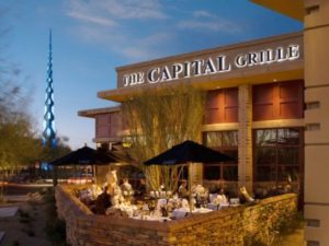 The Capital Grill at Mercato